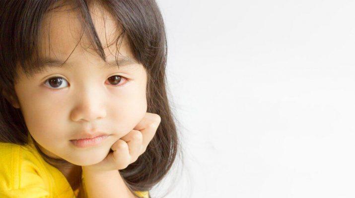alergi pada anak 3 tahun